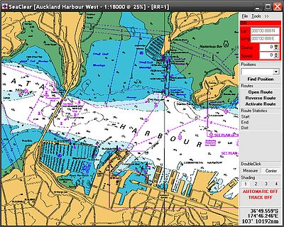 cm93 charts 2013 free download